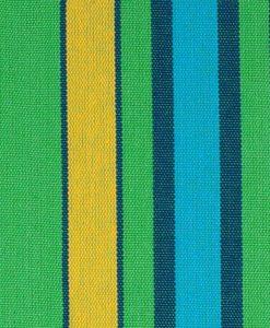 Хамак класически двоен Currambera зелен LA SIESTA 9