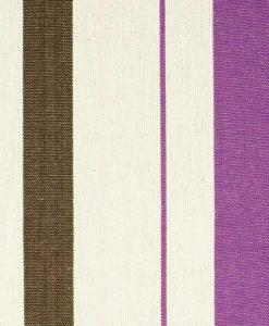 Хамак класически единичен Caribena лилав LA SIESTA 8