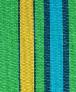 Хамак класически единичен Currambera зелен LA SIESTA 6