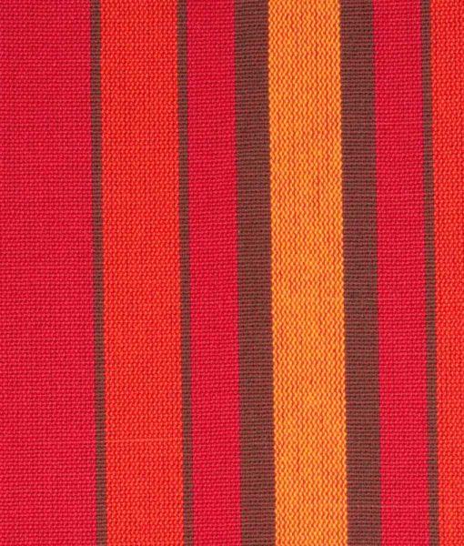Хамак класически двоен Currambera червен LA SIESTA 9