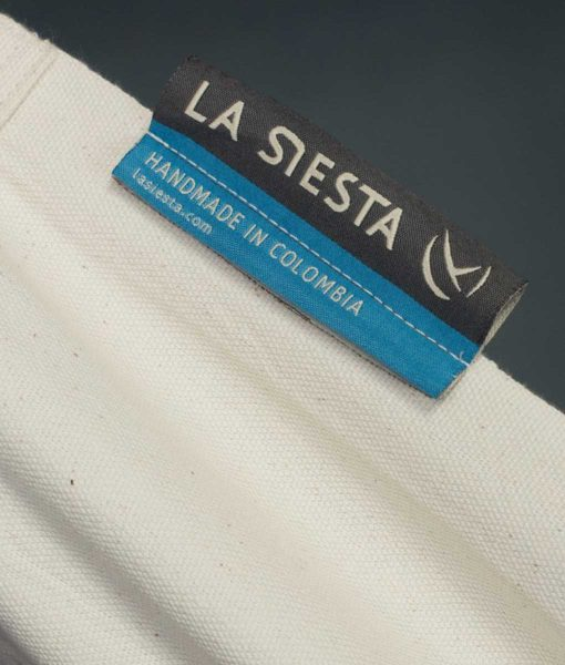 Хамак класически единичен Modesta лате LA SIESTA 6