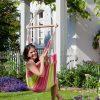 Хамак люлка единичен Botanica малина LA SIESTA 2 BEoutdoor