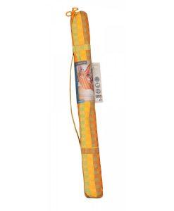Хамак люлка единичен Carolina жълт LA SIESTA 7