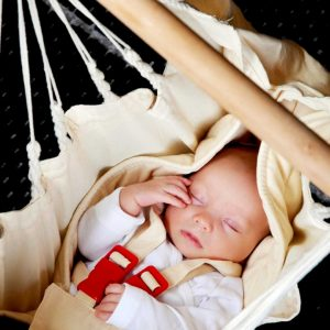 Хамак за бебе Yayita LA SIESTA 2