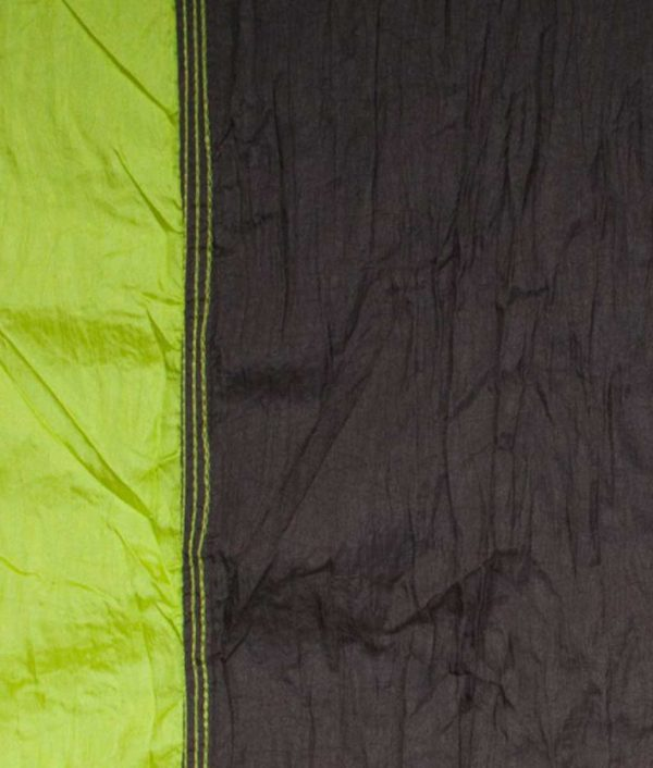 Хамак туристически двоен Colibri зелен LA SIESTA 6