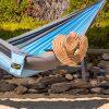 Хамак туристически единичен Breeze океан BREEZE 4 BEoutdoor