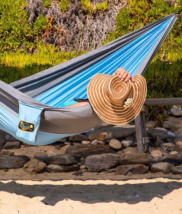 Хамак туристически единичен Breeze океан BREEZE 4