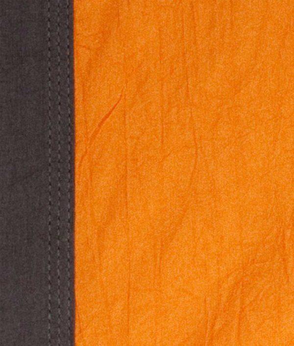 Хамак туристически единичен Colibri оранжев LA SIESTA 7