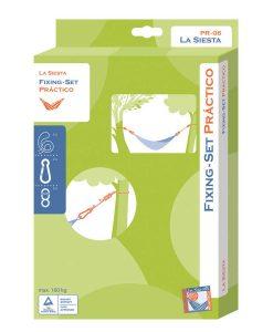 Комплект за окачване на хамак Practico LA SIESTA 5