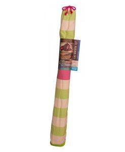 Хамак с рейки двоен Colada киви Kiwi LA SIESTA 6