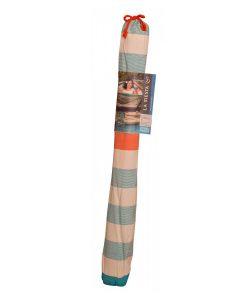 Хамак с рейки двоен Colada лазур Curacao LA SIESTA 5
