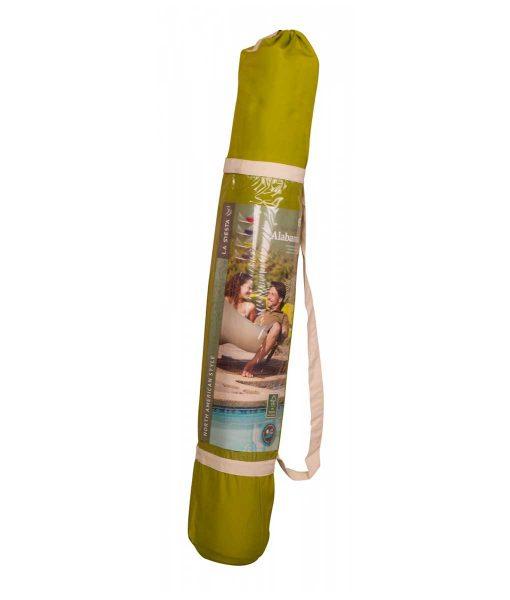Хамак с рейки семеен Alabama авокадо LA SIESTA 7