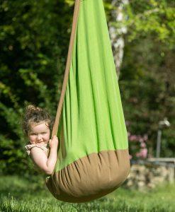 Детски хамак Joki зелен LA SIESTA 3