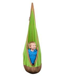Детски хамак Joki зелен LA SIESTA 5