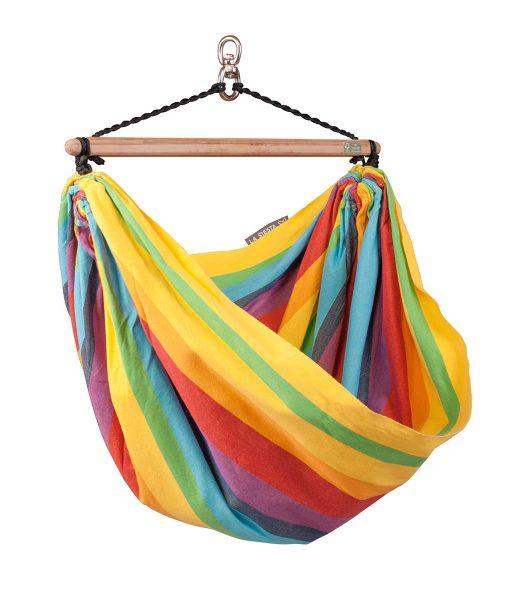Детски хамак люлка Iri Rainbow LA SIESTA