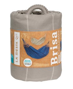 Хамак класически двоен Brisa бадем LA SIESTA 6