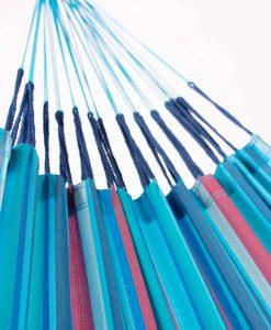 Хамак класически двоен Brisa синева LA SIESTA 3