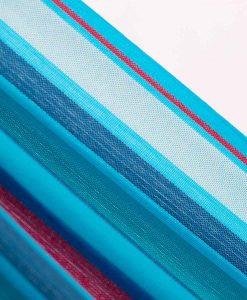 Хамак класически двоен Brisa синева LA SIESTA 5