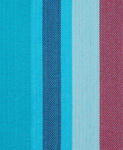 Хамак класически двоен Brisa синева LA SIESTA 7