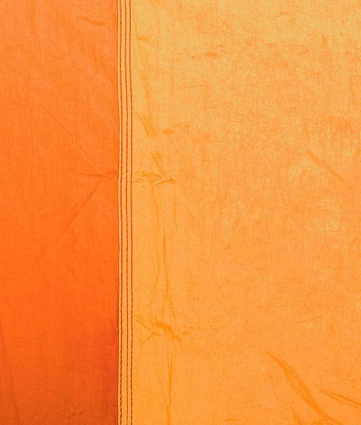 Хамак туристически двоен Colibri оранжев 3.0 LA SIESTA 4