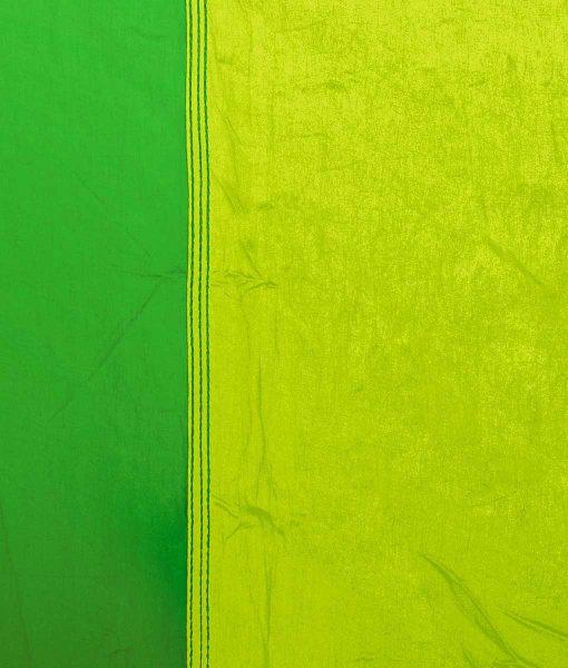 Хамак туристически двоен Colibri зелен 3.0 LA SIESTA 4