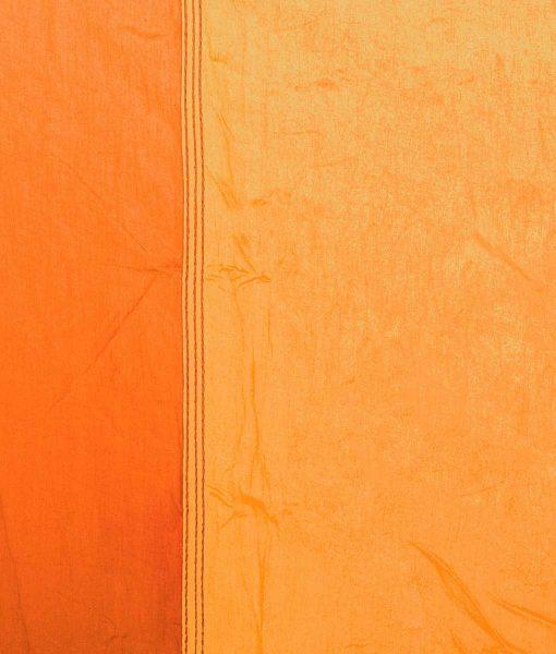Хамак туристически единичен Colibri оранжев 3.0 LA SIESTA 4