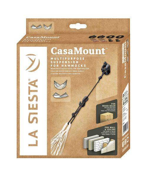 Комплект за разпъване хамак CasaMount La Siesta 3